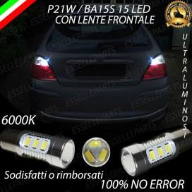 Luci Retromarcia 15 LED ZR