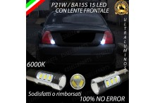 Luci Retromarcia 15 LED ZT