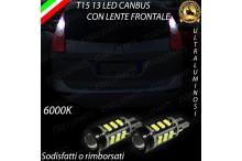 Luci Retromarcia 13 LED 5 I