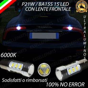Luci Retromarcia 15 LED 3200 GT