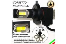 Anabbaglianti/abbaglianti KIT A LED 500X