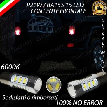 Luci Retromarcia 15 LED WRANGLER II