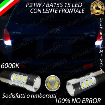 Luci Retromarcia 15 LED SANTA FE I