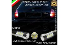 Luci Retromarcia 15 LED HONDA CIVIC VI