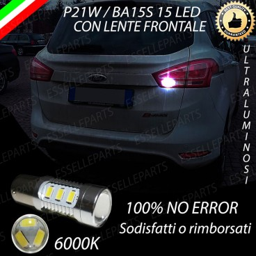 Luce Retromarcia 15 LED FORD B-MAX