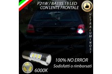 Luce Retromarcia 15 LED FIESTA III