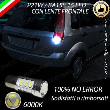 Luce Retromarcia 15 LED FIESTA V