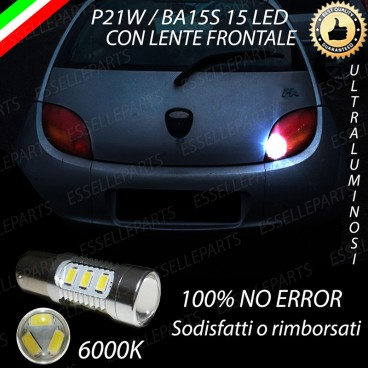 Luce Retromarcia 15 LED KA I