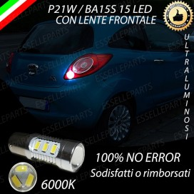 Luce Retromarcia 15 LED Ford Ka II CON LENTE FRONTALE