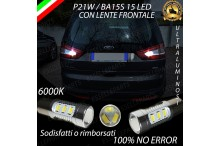 Luci Retromarcia 15 LED GALAXY II