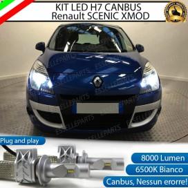 Kit Full LED H7 Anabbaglianti