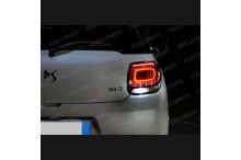 LUCI RETROMARCIA 24 LED CITROEN DS3