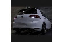 Luci Retromarcia 24 LED VW GOLF VII