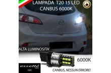 Luce Retromarcia 15 LED T20 3 II