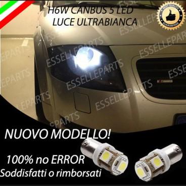 Luci posizione 5 LED
