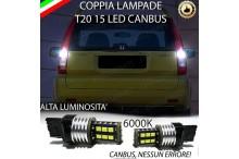 Luci Retromarcia 15 LED T20 HR-V I