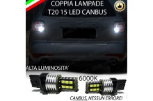 Luci Retromarcia 15 LED T20 CX-7