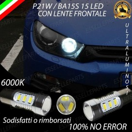 Luci Diurne 15 LED P21W