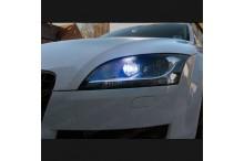 Luci Diurne Effetto LED P21W TT 8J