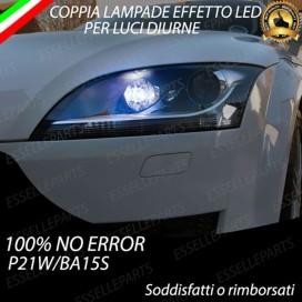 Luci Diurne Effetto LED P21W (per versioni con xenon di serie)