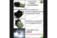 Luci di Posizione/Diurne 18 LED P13W AUDI A4 B8