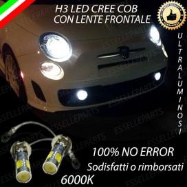 Luci Fendinebbia H3 LED