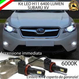Kit Full LED H11 Anabbaglianti