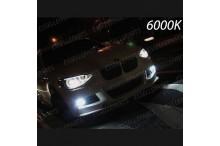 Luci Fendinebbia H8 LED BMW SERIE 1 F21