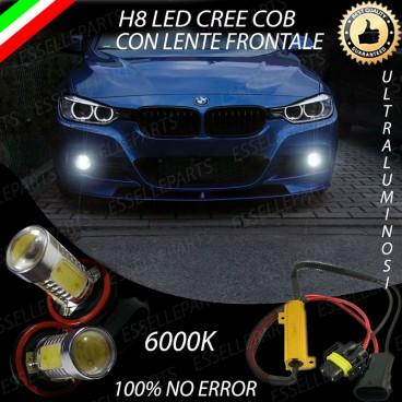Luci Fendinebbia H8 LED SERIE 3 F30