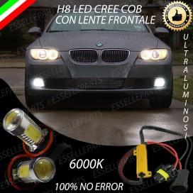 Luci Fendinebbia H8 LED 900 LUMENBMWSERIE 3 E92-E93