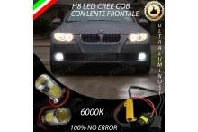 Luci Fendinebbia H8 LED SERIE 3 E92
