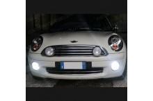 Luci Fendinebbia H8 LED MINI R56