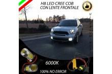 Luci Fendinebbia H8 LED MINI R60