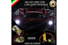 Luci Fendinebbia H8 LED MINI R50