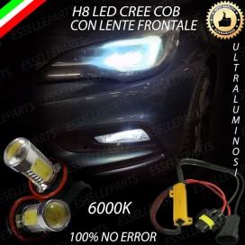 Luci Fendinebbia H8 LED 900 LUMENOPELASTRA K