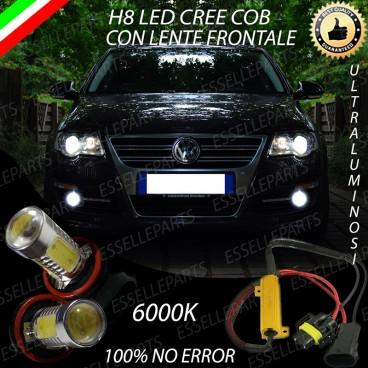 Luci Fendinebbia H8 LED PASSAT B6