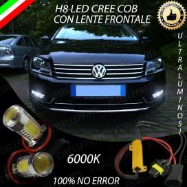 Luci Fendinebbia H8 LED 900 LUMENVWPASSAT B7