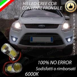 Luci Fendinebbia H8 LED 900 LUMENFORD KUGA I