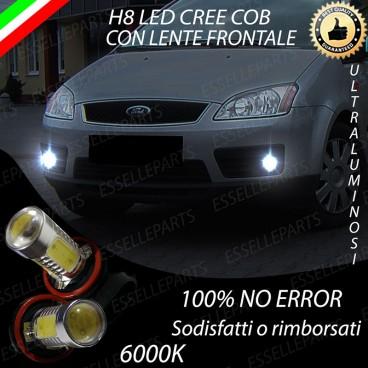 Luci Fendinebbia H8 LED C-MAX I