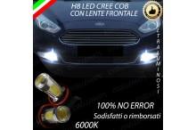 Luci Fendinebbia H8 LED GALAXY III