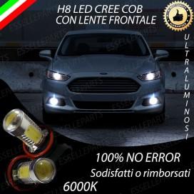Luci Fendinebbia H8 LED 900 LUMENFORDMONDEO V