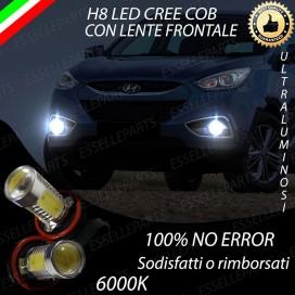 Luci Fendinebbia H8 LED 900 LUMENHYUNDAIIX35
