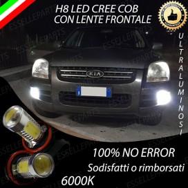 Luci Fendinebbia H8 LED 900 LUMENKIASPORTAGE II