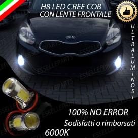 Luci Fendinebbia H8 LED 900 LUMENKIACARENS IV