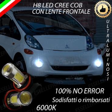 Luci Fendinebbia H8 LED i
