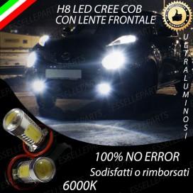 Luci Fendinebbia H8 LED 900 LUMENNISSANJUKE