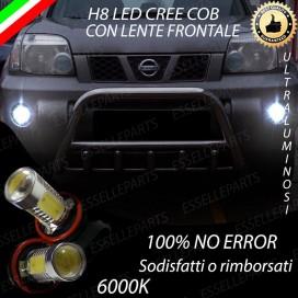 Luci Fendinebbia H8 LED 900 LUMENNISSANXTRAIL I