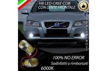 Luci Fendinebbia H8 LED V70 III