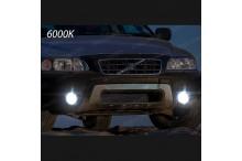 Luci Fendinebbia H8 LED XC70 II