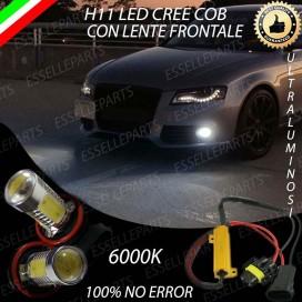 Luci Fendinebbia H11 LED 900 LUMENAUDIA4 B8